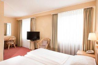 Hotel TRYP by Wyndham Koeln City Centre Wohnbeispiel