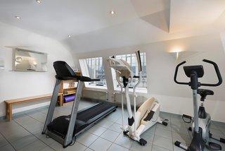 Hotel TRYP by Wyndham Koeln City Centre Sport und Freizeit