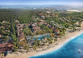 Hotel Lopesan Costa Bavaro Resort Spa & Casino Außenaufnahme