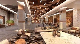 Hotel Lopesan Costa Bavaro Resort Spa & Casino Lounge/Empfang