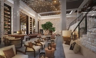 Hotel Lopesan Costa Bavaro Resort Spa & Casino Restaurant