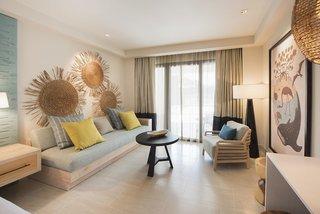 Hotel Lopesan Costa Bavaro Resort Spa & Casino Wohnbeispiel