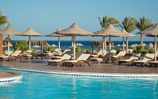 Hotel Shams Alam Beach Resort Außenaufnahme