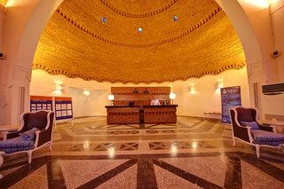 Hotel Shams Alam Beach Resort Lounge/Empfang