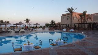 Hotel Shams Alam Beach Resort Pool
