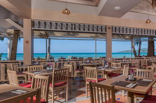 Hotel Best Western Premier Bangtao Beach Resort & Spa Restaurant