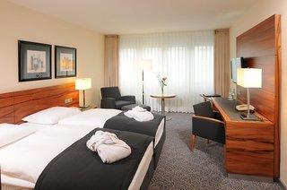 Hotel Maritim München Wohnbeispiel