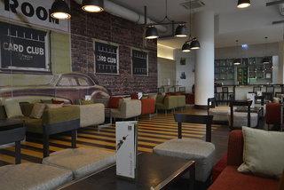 Hotel Baia Lara Bar