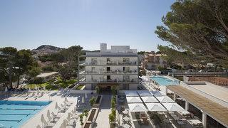 Hotel Bella Playa & Spa Außenaufnahme
