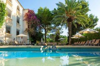 Hotel Es Baulo Petit Hotel Pool
