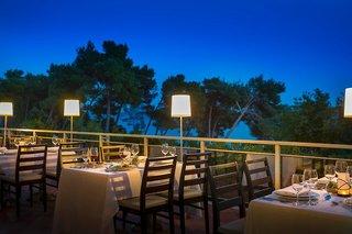 Hotel Aminess Grand Azur Hotel Restaurant