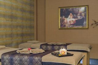 Hotel Royal Alhambra Palace Wellness