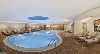 Hotel Porto Bello Resort & Spa Hallenbad