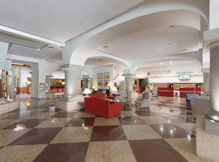 Hotel Senator Barcelona Spa Lounge/Empfang