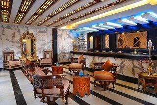Hotel Alf Leila Wa Leila Bar