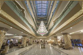 Hotel Royal Alhambra Palace Lounge/Empfang