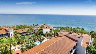 Hotel Parque Tropical Außenaufnahme