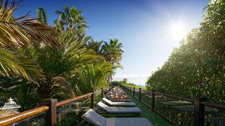 Hotel Parque Tropical Garten