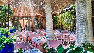 Hotel Parque Tropical Restaurant