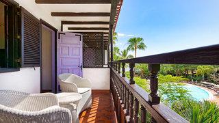 Hotel Parque Tropical Wohnbeispiel