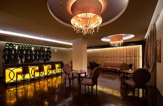 Hotel Baron Palace Resort Bar