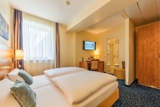 Hotel CityClass Europa am Dom Wohnbeispiel