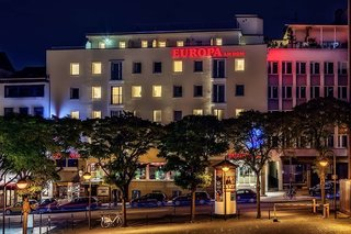 Hotel CityClass Europa am Dom Außenaufnahme