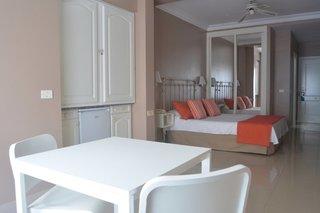 Hotel RF Astoria - Erwachsenenhotel Wohnbeispiel