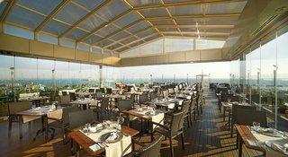 Hotel The President Hotel Restaurant