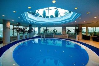 Hotel The President Hotel Pool