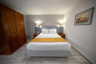 Hotel Solana Hotel & Spa - Hotel & App. Wohnbeispiel