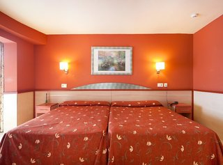 Hotel H TOP Calella Palace Family & Spa Wohnbeispiel