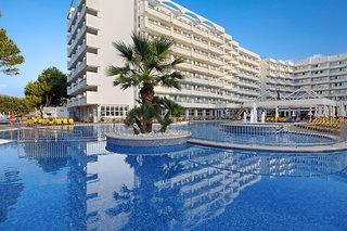 Hotel ROC Gran Camp de Mar Außenaufnahme