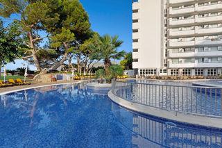 Hotel ROC Gran Camp de Mar Pool