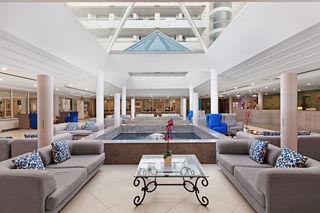 Hotel ROC Gran Camp de Mar Lounge/Empfang