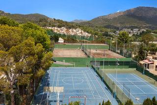 Hotel ROC Gran Camp de Mar Sport und Freizeit