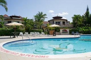 Hotel Coco La Palm Pool
