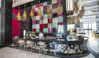 Hotel Seaden Sea Planet Resort & Spa Bar