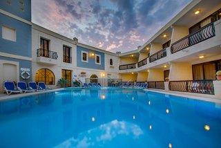 Hotel Pergola Club Hotel & Spa Pool