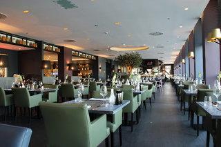 Hotel Corendon City Hotel AmsterdamRestaurant