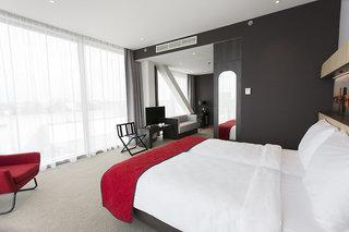Hotel Corendon City Hotel AmsterdamWohnbeispiel