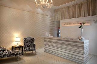 Hotel Sliema Marina Lounge/Empfang