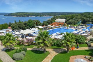 Hotel Valamar Tamaris Resort Pool