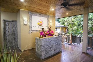 Hotel Valmer Resort Lounge/Empfang