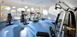 Hotel Anax Resort & Spa Sport und Freizeit