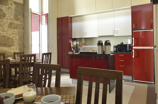 Hotel Dukes Corner Guest House Restaurant