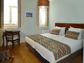 Hotel Dukes Corner Guest House Wohnbeispiel