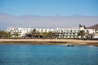 Hotel HD Beach Resort & Spa Außenaufnahme