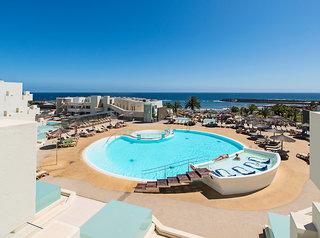Hotel HD Beach Resort & Spa Pool