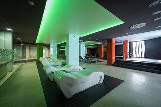 Hotel HD Beach Resort & Spa Wellness